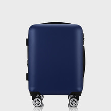 LT CARBON Travel Luggage 20-, 25-inch in Navy