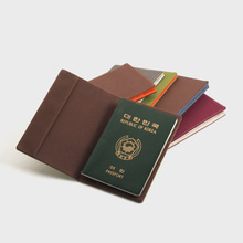 Ogram Passport Cover