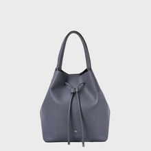 Ogram Join Tote Bag in Grey